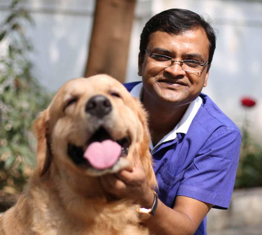 Dr Nikhil Umale