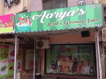 Aaryas Grooming Salon