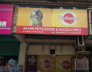 Aayan Pets Store And Accessories