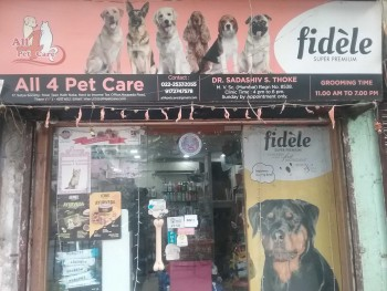 All 4 Pet Care