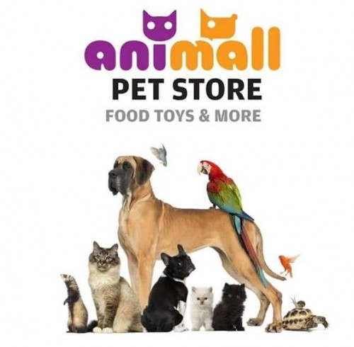 Animall Pet Store