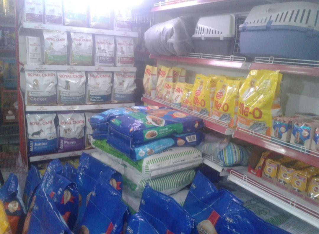 Arav Pet Shop