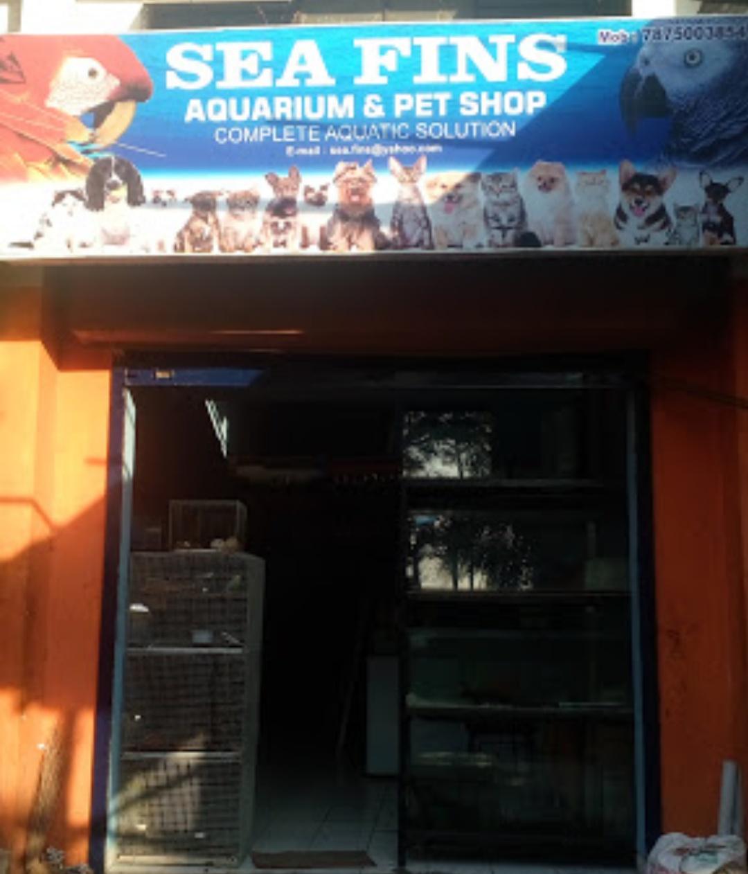 Sea Fins ( Aquarium & Pet Shop )