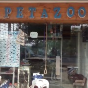PETAZOO pet shop