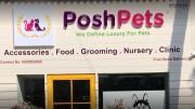 Posh Pets