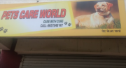 Pet Care World Akola