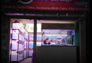 Happy Fish Aquarium Pet & Birds